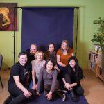 Vilniaus Krizių Centro komanda